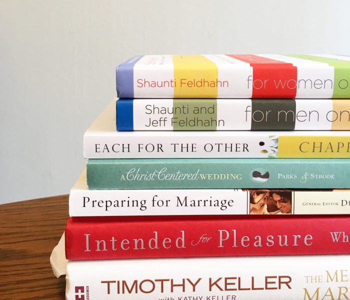 Wedding Planning, Sex, and Secrets:  Not Your Average Book List