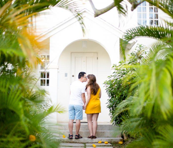 Barbados | Anniversary Trip