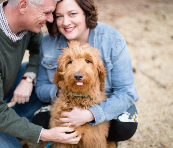 April & Bob | Just Because Session | Norfolk Couples Photographer