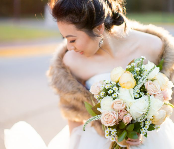 Regent University | Styled Bridal Shoot | Virginia Beach Wedding Photographer