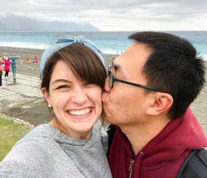 Taiwan and Asia 2020 Trip