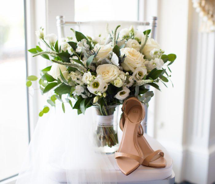 Bridal Detail Guide | Chesapeake Wedding Photographer