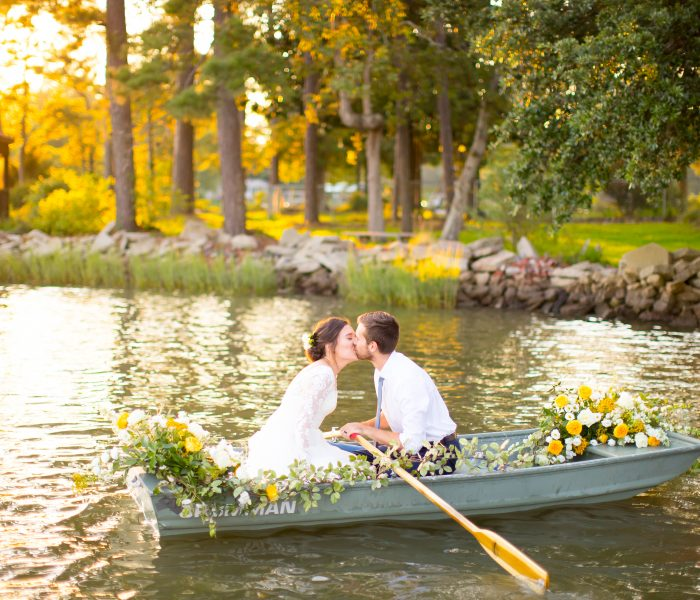 Yorktown Waterfront Backyard Wedding Styled Shoot | Part 2 | Yorktown Wedding Photographer
