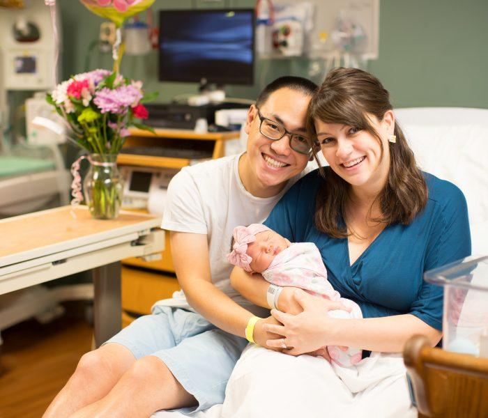 Introducing…Lydia Joy Lin!