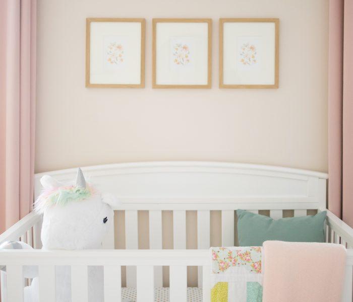 Lydia's Nursery