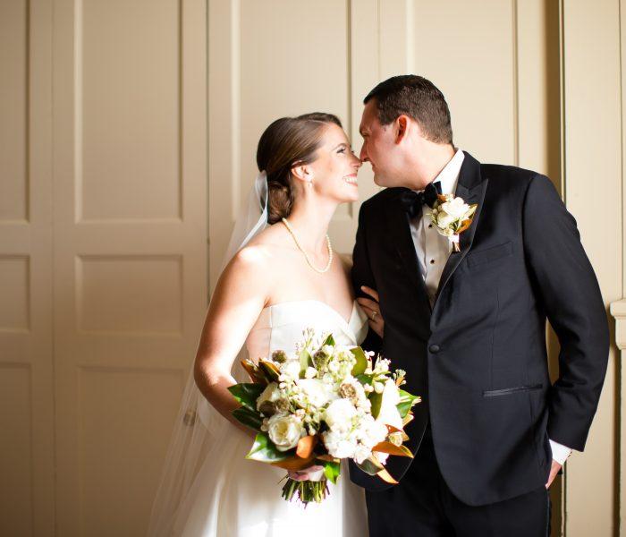 Madi & Nick | Commonwealth Club Intimate Wedding | Richmond Wedding Photographer