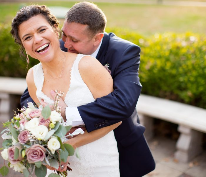 Amy & Ivan | Regent University | Virginia Beach Wedding Photographer