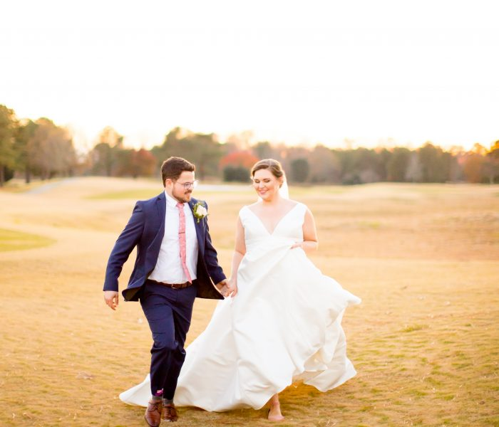 Emily & Stephen | Virginia Beach National Golf Club Wedding | Virginia Beach Wedding Photographer